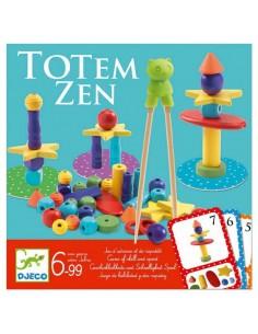 Juego Totem Zen