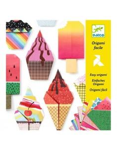 Papiroflexia Origami Delicias
