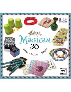 Set de Magia Magicam