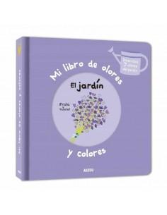 Mi libro de olores y...