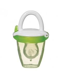 Alimentador de seguridad Verde