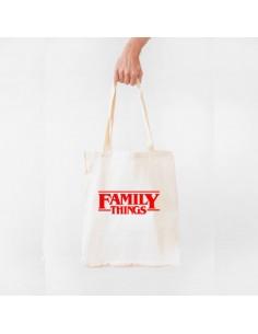 Bolsa Family Things