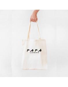 Bolsa Papa I'll be there...