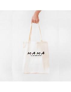 Bolsa Mama I'll be there...