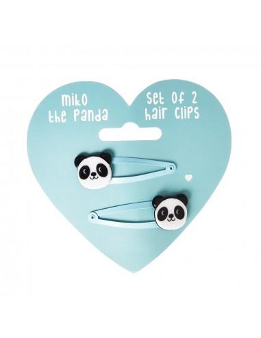Traba Pelo Pack Panda