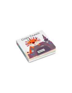 Libro de sonidos y texturas...
