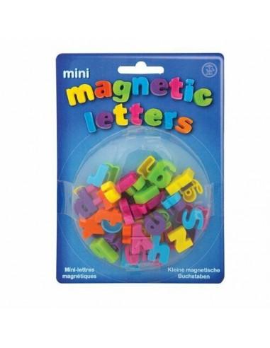 Letras Magneticas Mini