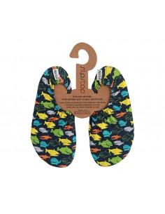 Zapatillas Slipstop Peces