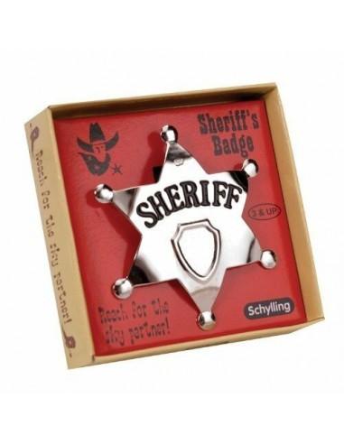Placa Sherif