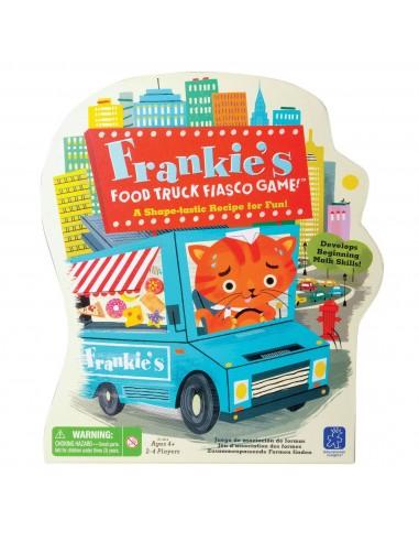 Frankies Food Truck