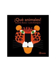 ¡Que Animales!