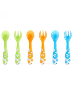 Pack cucharas y Tenedores...