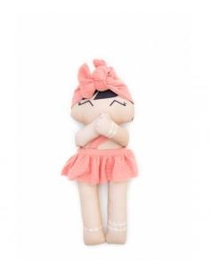 Nina Doll Coral