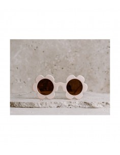 Gafas de Sol Daisy Vainilla