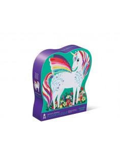 Puzle Unicornios 36p