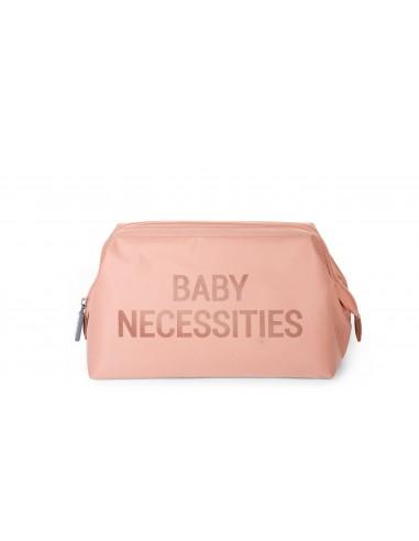 Neceser Baby Necessities Rosa