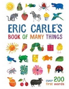 Eric Carle's Book of Many...