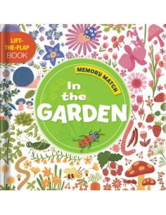 Memory Match: In the Garden