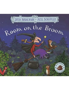 Room of the Broom