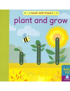Plant and Grow - Touch and...