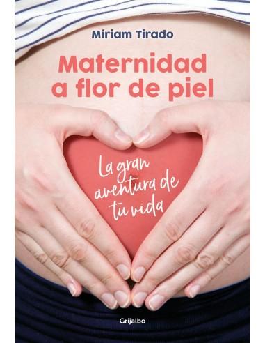 Maternidad a flor de piel
