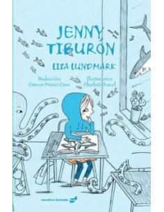 Jenny Tiburón
