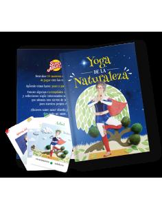 Cartas de Yoga y Naturaleza...