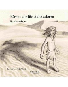 Fenix, el niño del desierto