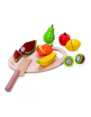 Set cortar Frutas