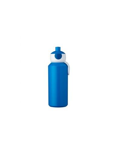 Botella Pop-up 400 ml - Azul