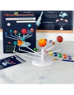 Planetario DIY