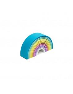 Arco Iris Colores Pastel 12...