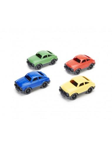 Cochecito Green Toys