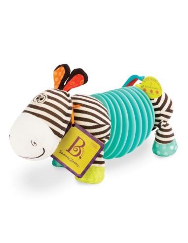 Acordeon Zebra
