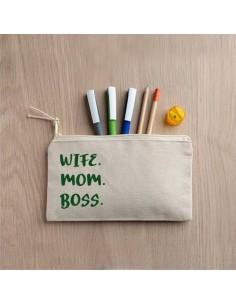 Neceser Wife Mom Boss