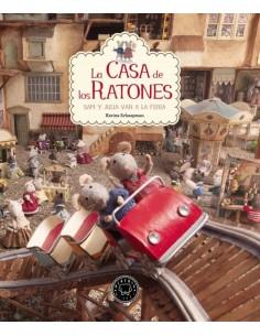 La Casa de los Ratones (Sam...