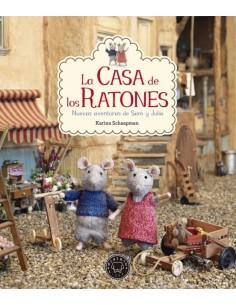 La Casa de los Ratones...
