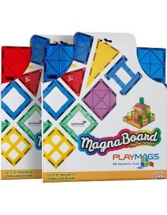 Playmags Tablero Juego