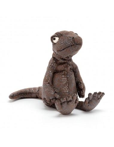 Peluche El Dragon de Komodo Kenny