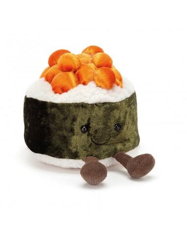 Peluche Maki Sushi