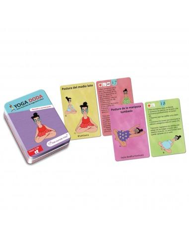 Dodo Yoga Atencion y Concentracion
