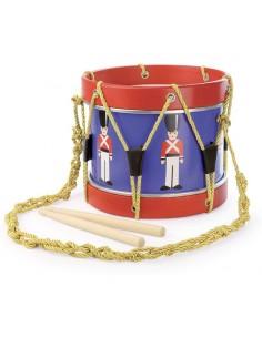 Mi pequeño tambor