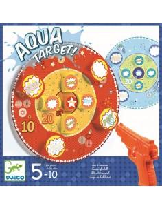 Juego Habilidad Aqua Target