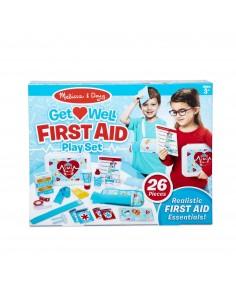 Set Primeros Auxilios