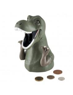 Hucha Dinosaurio