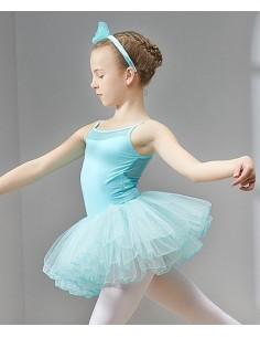 Malla con Tutú de Ballet