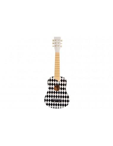 Guitarra Arlequin