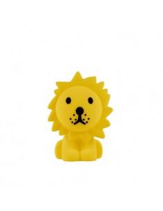 Mi Primera Lampara de Lion