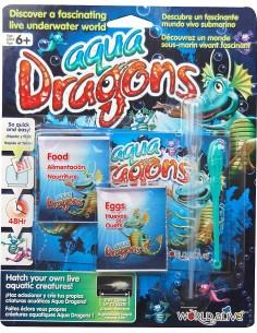 Aqua Dragons Kit Recarga