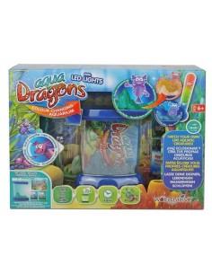 Aqua Dragons Acuario con...